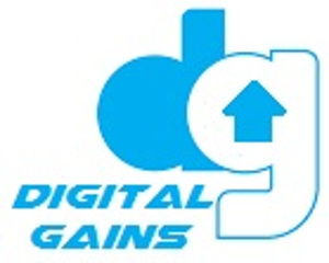DigitalGains: SEO, Marketing & Design